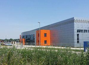 Βιοτεχνικός χώρος προς πώληση Municipality of Zemun 3.000 τ.μ.