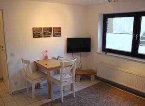 Studio/Γκαρσονιέρα για ενοικίαση Υπόλοιπο Γερμανίας 30 τ.μ. Υπόγειο