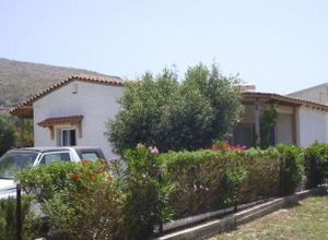 Detached House for sale Marmari 75 m<sup>2</sup> Ground floor