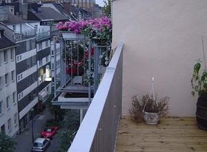 Apartment to rent Dusseldorf 65 m<sup>2</sup> Basement