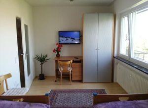 Studio/Γκαρσονιέρα για ενοικίαση Στουτγκάρδη 32 τ.μ. 1ος Όροφος 1 Υπνοδωμάτιο 3η φωτογραφία