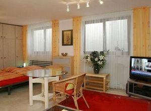 Apartment to rent Munich 36 m<sup>2</sup> Semi-basement