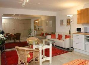 Διαμέρισμα για ενοικίαση Μόναχο 36 τ.μ. Ημιυπόγειο 1 Υπνοδωμάτιο 2η φωτογραφία