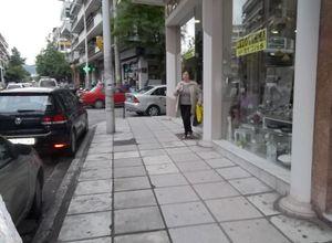 Ενοικίαση, Κατάστημα, Μπότσαρη (Θεσσαλονίκη)