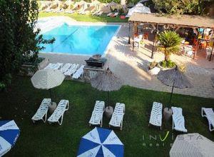 Ξενοδοχείο προς πώληση Ρόδος Χώρα 3.500 τ.μ. Ισόγειο