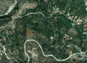 Land Plot, Akrata