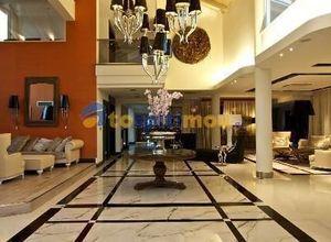 Ξενοδοχείο, Ολυμπιακή Ακτή