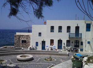 Μονοκατοικία προς πώληση Νίσυρος 100 τ.μ. Ισόγειο 2 Υπνοδωμάτια 3η φωτογραφία