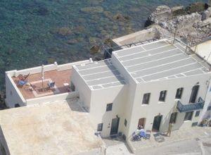 Μονοκατοικία προς πώληση Νίσυρος 100 τ.μ. 2 Υπνοδωμάτια
