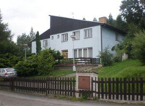 Ξενοδοχείο προς πώληση Υπόλοιπο Τσεχίας 610 τ.μ. 2ος Όροφος