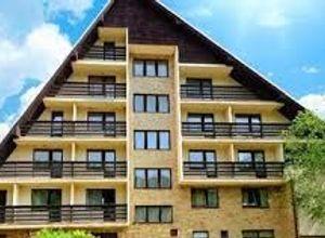 Ξενοδοχείο προς πώληση Υπόλοιπο Τσεχίας 3.150 τ.μ. 7ος Όροφος