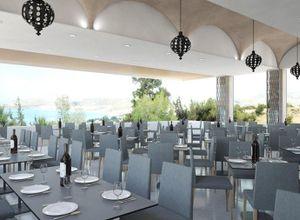 Ξενοδοχείο προς πώληση Ρόδος 2.459 τ.μ. Ισόγειο