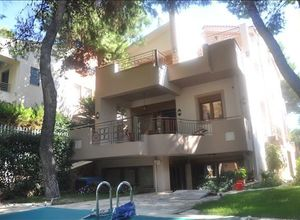 Rent, Detached House, Center (Dionisos)