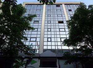 Office, Center