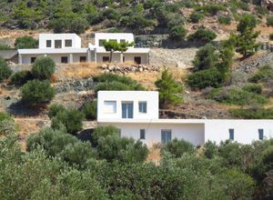 Villa for sale Makris Gialos 105 m<sup>2</sup> Ground floor