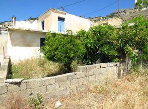 Μονοκατοικία προς πώληση Ιεράπετρα 120 τ.μ. Ισόγειο 4 Υπνοδωμάτια 2η φωτογραφία