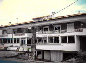 Hotel for sale Kassandra 1,000 m<sup>2</sup> 1st Floor