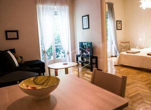 Διαμέρισμα για ενοικίαση Κολωνάκι - Λυκαβηττός Κολωνάκι 45 τ.μ. Ημιόροφος
