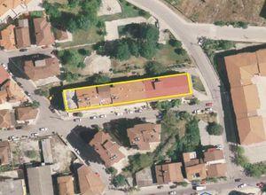 Αποθήκη για ενοικίαση Κοζάνη Κέντρο 900 τ.μ. Υπόγειο