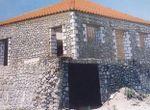 独栋 出售 Chatzis (Aigio) 122 平方米 地面一层 3 多间卧室 新发展 在建