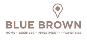 BLUE BROWN agencia inmobiliaria