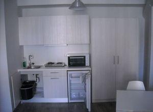 Studio Flat, Charilaou