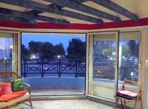 Διαμέρισμα προς πώληση Ανατολικος Όλυμπος Παραλία Σκοτίνας 110 τ.μ. 3ος Όροφος