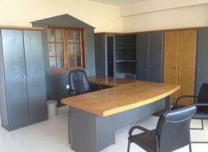 Γραφείο για ενοικίαση Κοζάνη 80 τ.μ. Ισόγειο