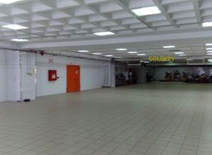 Βιομηχανικός χώρος προς πώληση Κορωπί 6.000 τ.μ. 2ος Όροφος