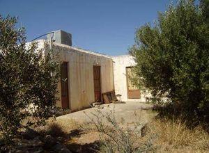 Detached House, Koutsouras