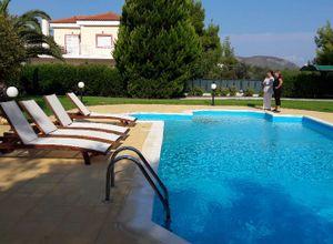 Villa for sale Saronikos Kato Almiri 320 m<sup>2</sup> Ground floor