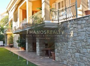 Sale, Detached House, Filothei (Athens - North)