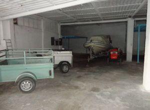 Αποθήκη για ενοικίαση Αχαρνές 420 τ.μ. Ισόγειο