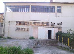 Βιομηχανικός χώρος προς πώληση Ασπρόπυργος 1.850 τ.μ. Ισόγειο
