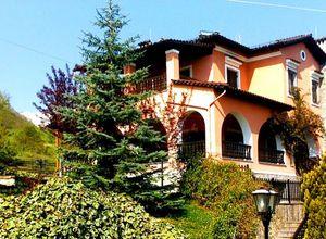 Μονοκατοικία προς πώληση Θεόδωρος Ζιάκας 186 τ.μ. Ισόγειο 4 Υπνοδωμάτια 2η φωτογραφία