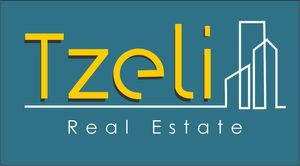 TZELI REAL ESTATE риэлторская компания