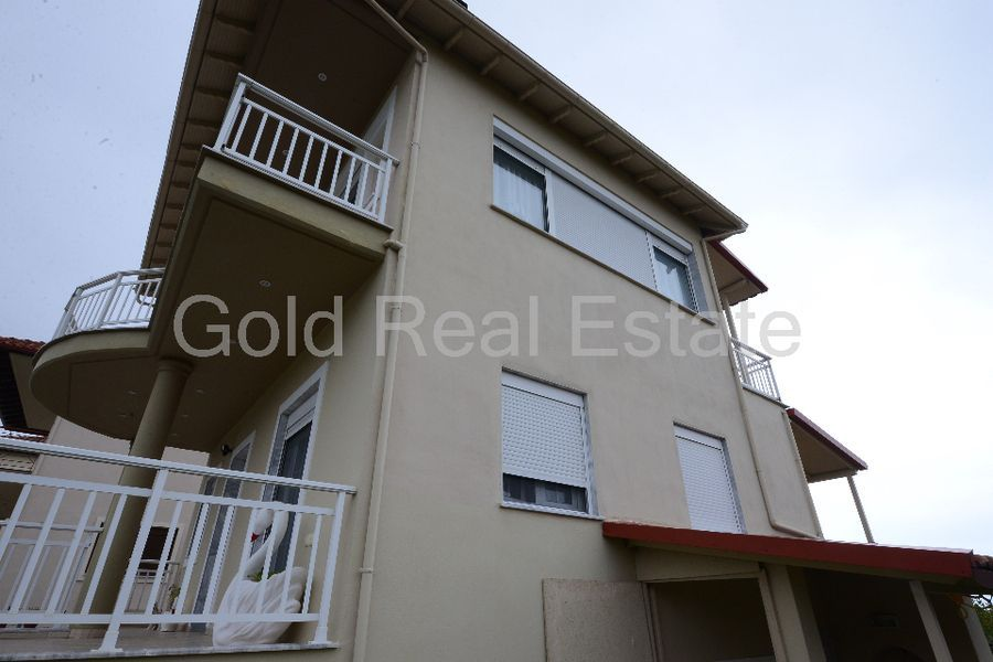 GOLD REAL ESTATE GROUP ΑΚΙΝΗΤΑ ΠΙΕΡΙΑΣ GREECE KATERINI