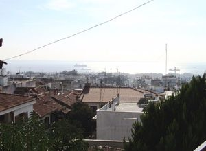 Rent, Apartment, Ano Poli (Thessaloniki)