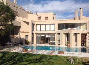 Μονοκατοικία για ενοικίαση Διόνυσος 500 τ.μ. Ισόγειο
