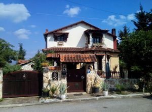 Detached House for sale Doxato 280 ㎡ 3 Bedrooms
