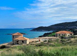 Ξενοδοχείο προς πώληση Ελάτιο Άγιος Νικόλαος 700 τ.μ. Ισόγειο