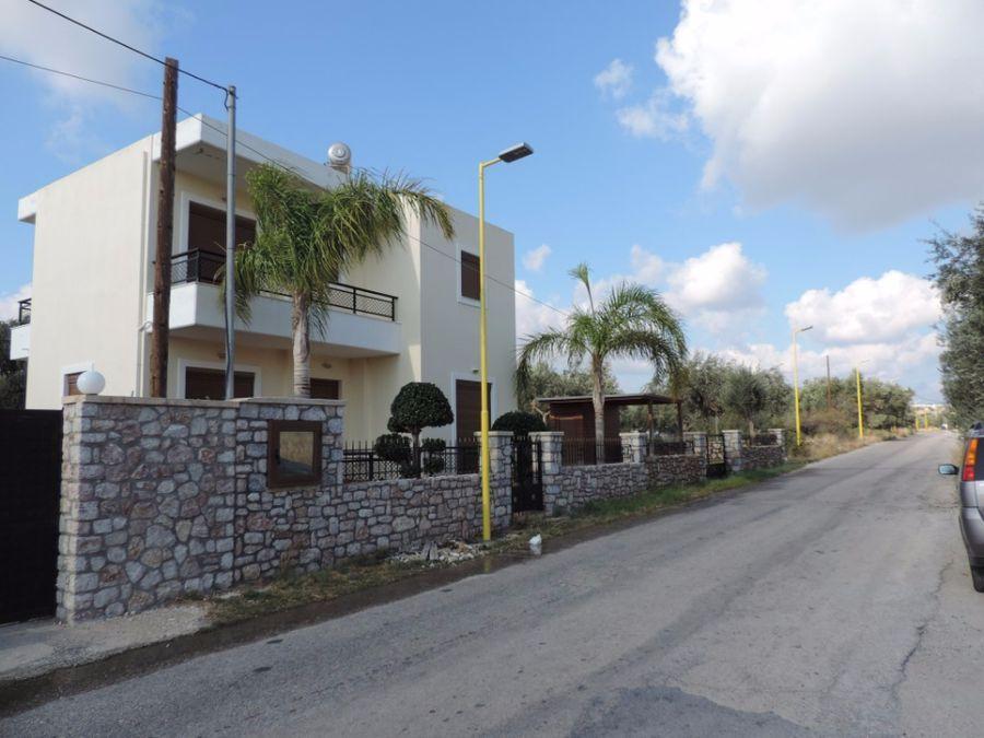 Μονοκατοικία προς πώληση Ρόδος Καλλιθέα 100 τ.μ. Ισόγειο 2 Υπνοδωμάτια Νεόδμητο