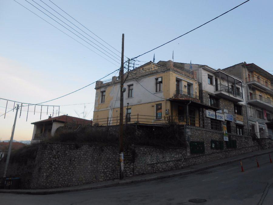 Μονοκατοικία προς πώληση Καστοριά Κέντρο 189 τ.μ. Ισόγειο 5 Υπνοδωμάτια