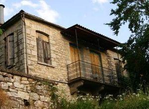 Μονοκατοικία προς πώληση Καρπενήσι 180 τ.μ.