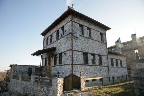 Μεζονέτα για ενοικίαση Βεγορίτιδα Άγιος Αθανάσιος 50 τ.μ. 1ος Όροφος 1 Υπνοδωμάτιο Νεόδμητο