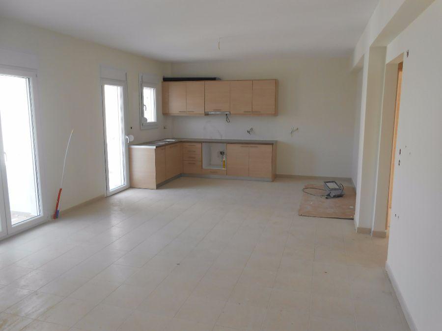 Διαμέρισμα προς πώληση Καστοριά Χλόη 80 τ.μ. 2ος Όροφος 2 Υπνοδωμάτια Νεόδμητο